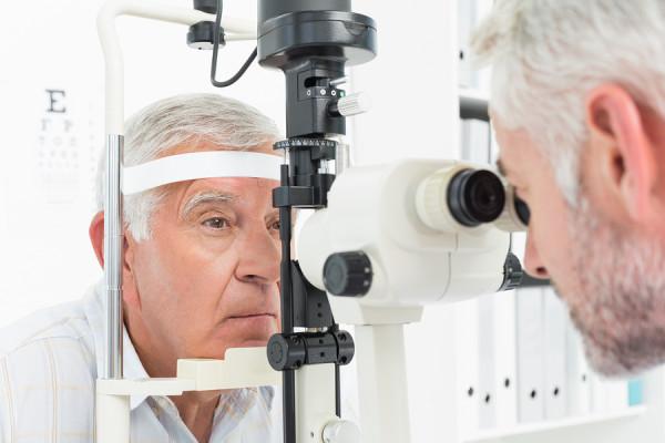диагностика катаракты глаза