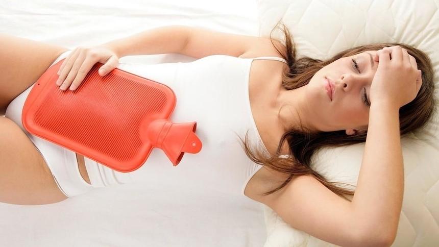 Симптомы острого и хронического аднексита