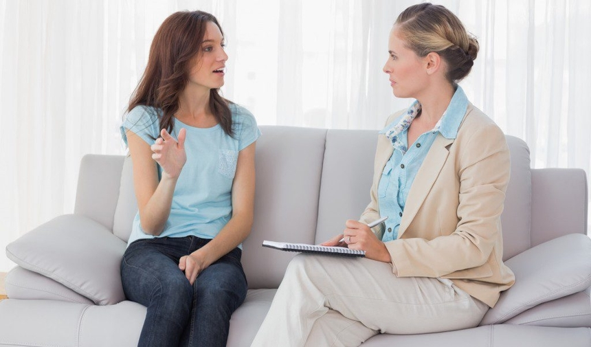 Лечение анорексии: психотерапия