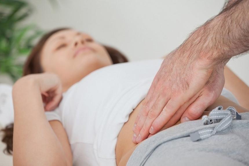 Диагностика апендицита