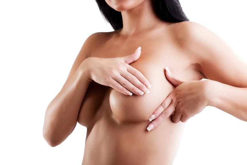 Профилактика рака груди: самостоятельный осмотр и ощупывание малочной железы