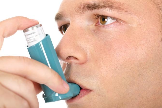 лечение приступа бронхиальной астмы
