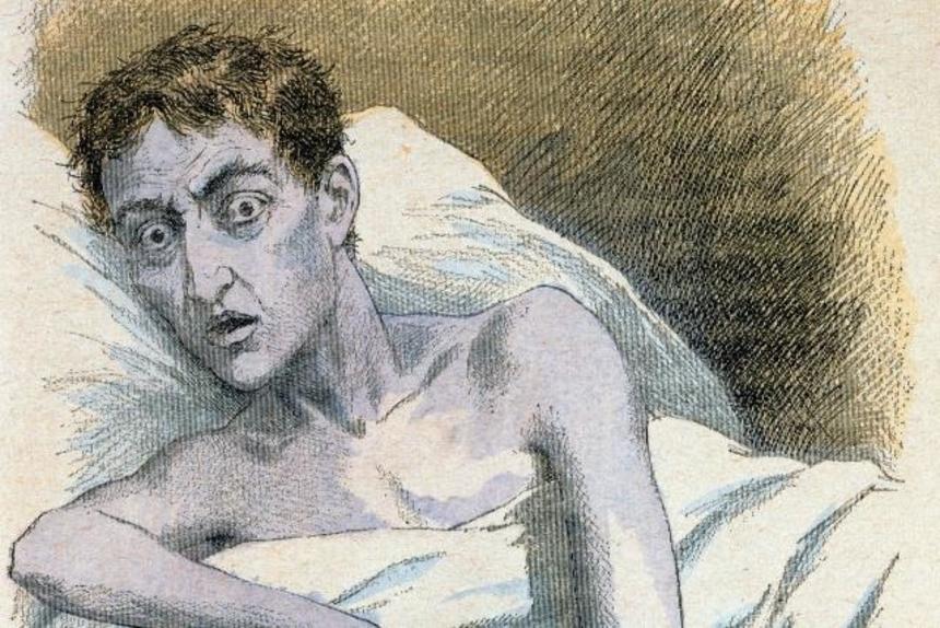 Что такое холера