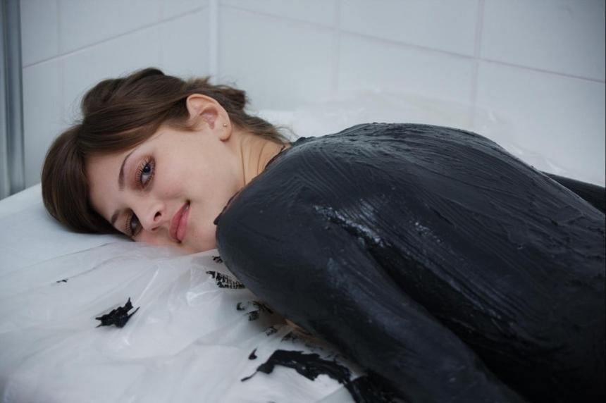 Лечение дерматита: грязелечение