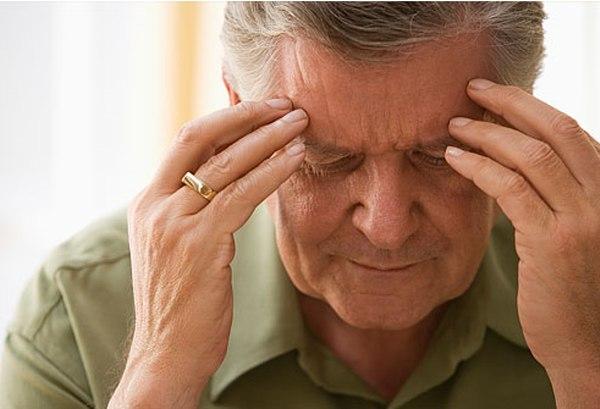 симптомы энцефалопатии