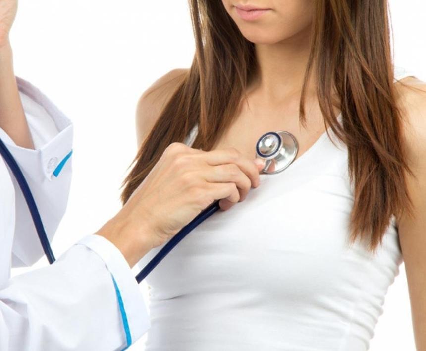 Диагностика гриппа: аускультация легких