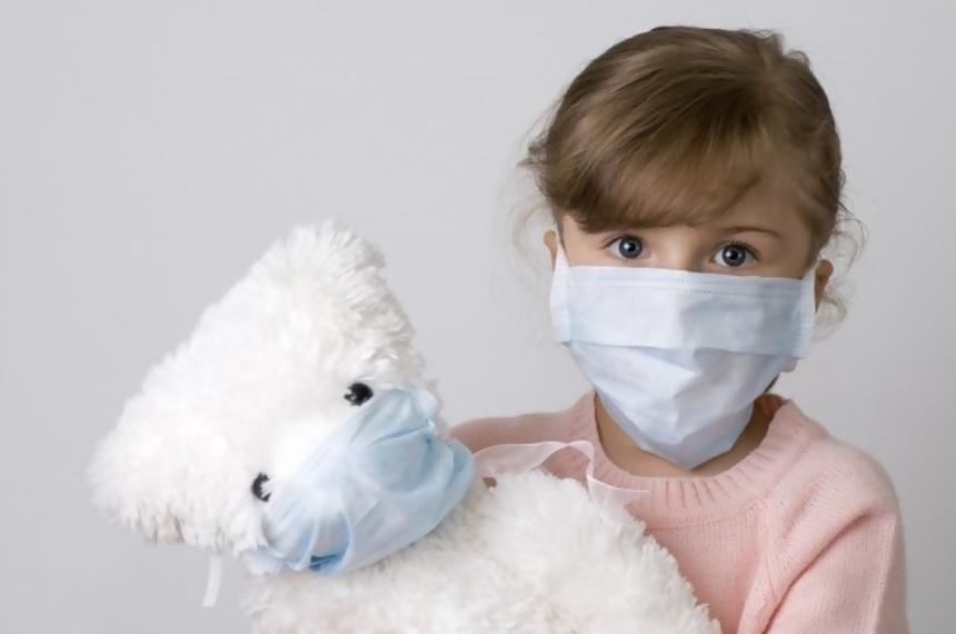 Профилактика гриппа: аускультация легких