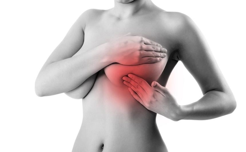 Профилактика мастопатии: самостоятельный осмотр молочной железы