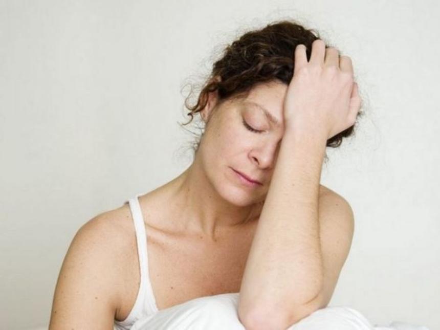 Женский климакс: симптомы