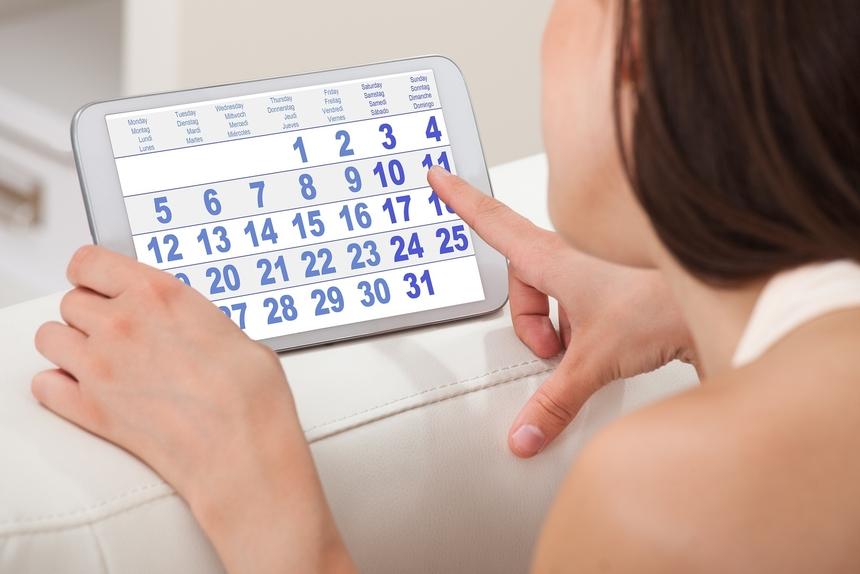 Профилактика менструальных расстройств: контроль за сроками месячных