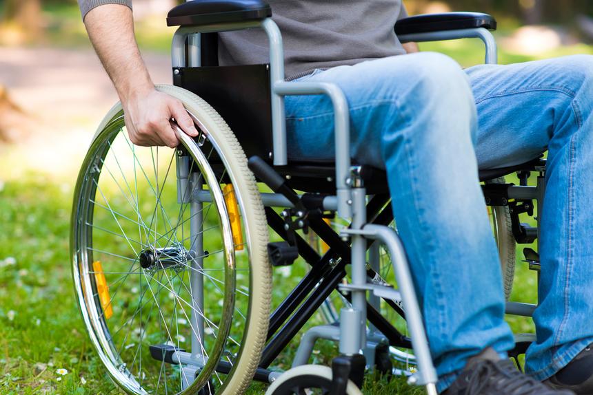 Симптомы и типы течения рассеянного склероза