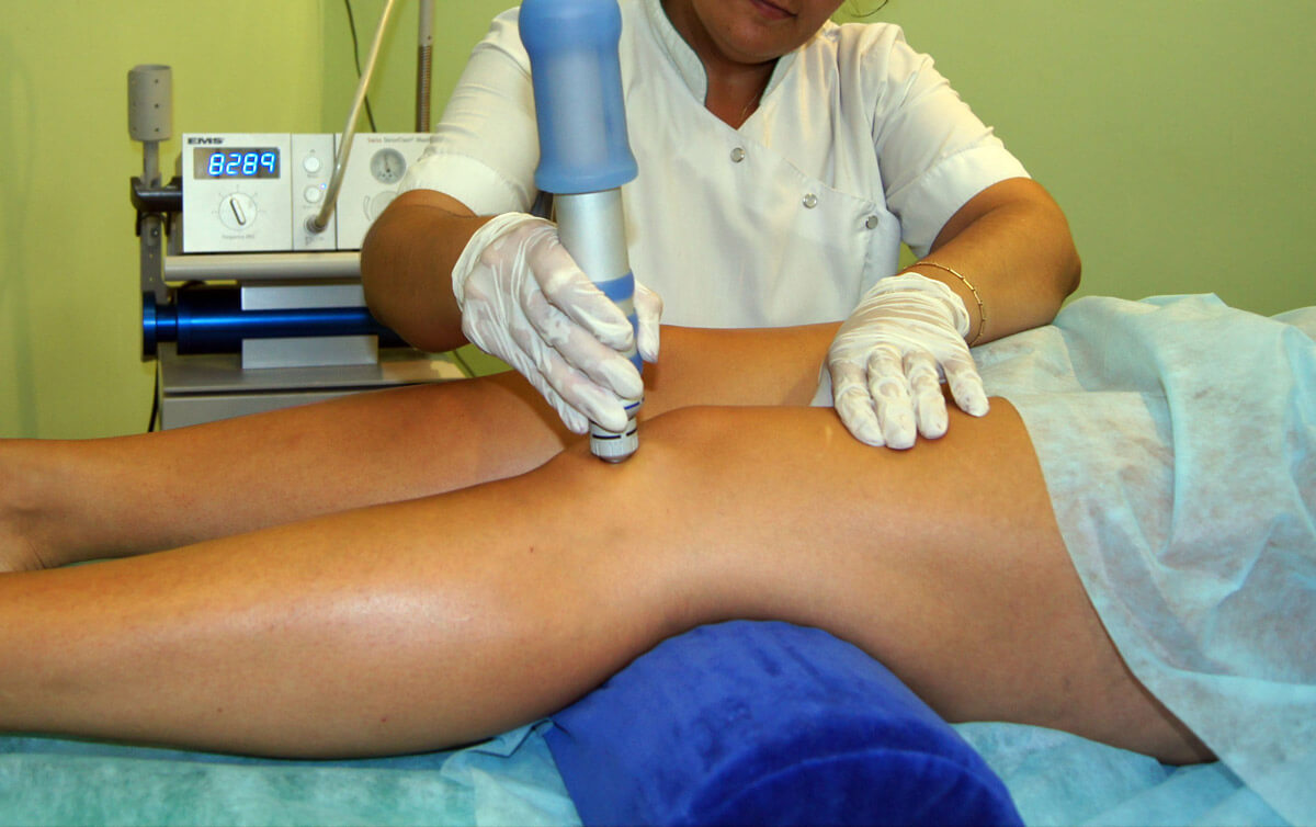 физиотерапевтическое лечение подагры