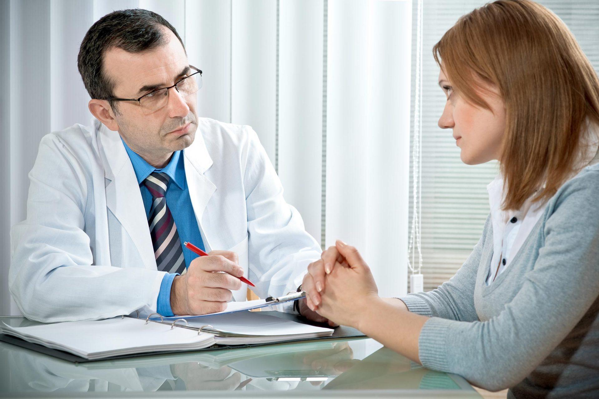 диагностика шизофрении, консультация психиатра