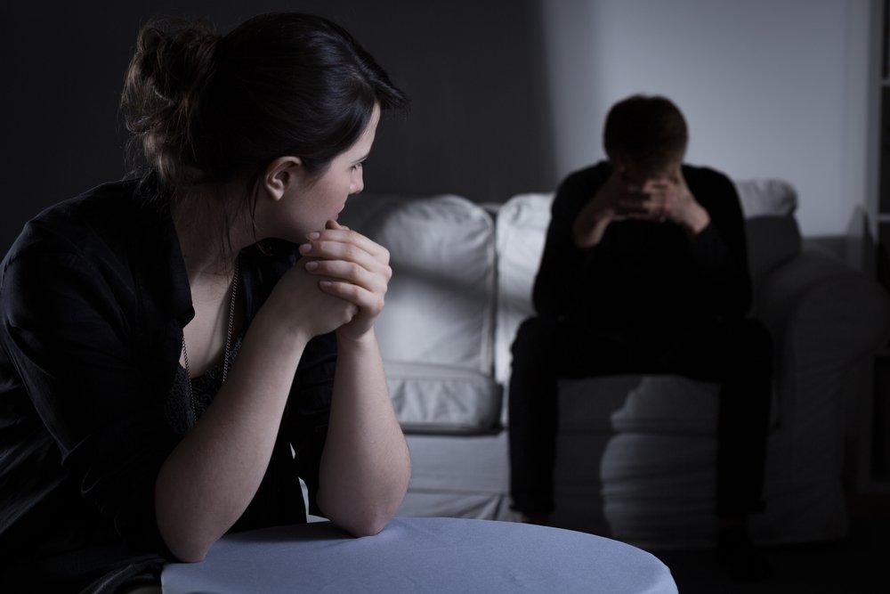 как заподозрить шизофрению