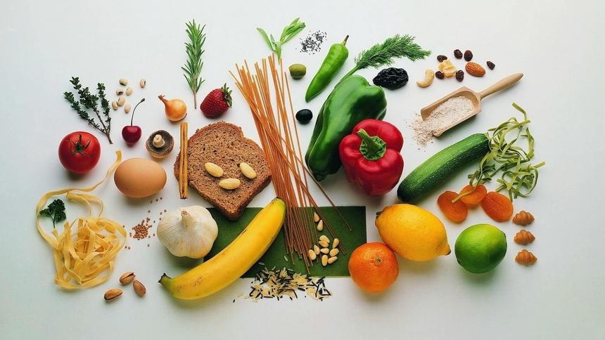 Профилактика рака желудка: больше овощей и фруктов