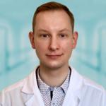 Кондратенко Андрій Петрович