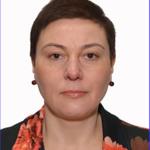 Яворська Наталя Робертівна