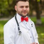 Чижишин Назар Борисович