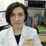 Чувакова Елена Александровна