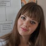 Приставчук Елизавета Григорьевна