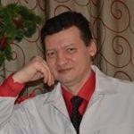 Избаш Олег Иванович