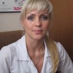 Танская Ольга Александровна