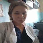 Вдовенко Анна Олеговна