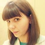 Савченко Анастасия Владимировна