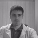 Кокашинский Виктор Александрович