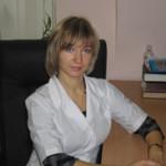 Фролова Евгения Александровна