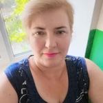 Пракина Светлана Андреевна