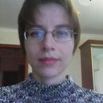 Мосховис Анна Борисовна