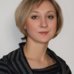 Кулеш Алена Валерьевна