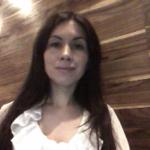 Чаусова Ирина Анатольевна