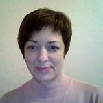 Чиркова Наталія Валеріївна