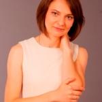 Назаренко Людмила Викторовна
