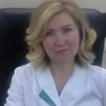 Ясинская Наталия Владимировна