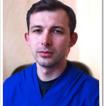 Вовканич Андрей Васильевич