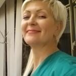 Баньковская Елена Семеновна