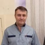Мирошниченко Олег Дмитриевич