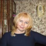 Литвиненко Ирина Витальевна