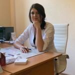 Смаль Анна Николаевна
