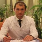 Серегин Дмитрий Алексеевич