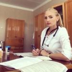 Константинова Дарья Вячеславовна