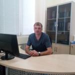 Гусак Дмитрий Сергеевич