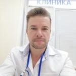 Пашковский Виталий Камильевич