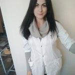 Степаненко Анна Александровна