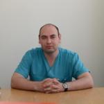 Кудильчак Сергій Михайлович