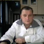Антонец Сергей Владимирович