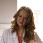 Качалова Елена Андреевна